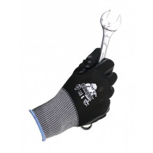 Komodo Mechanic's Gloves - Xlarge