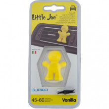 Little Joe Air Freshener Vanilla