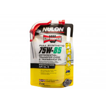 EZY-SQUEEZE 75W85 SYN DIF TRANSAXLE AND TFR CASE OIL 1L