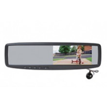 Parkmate Mirror & Mini Camera Reversing System