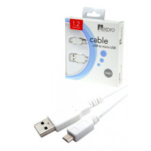 USB TO MICRO USB CABLE 1.2M