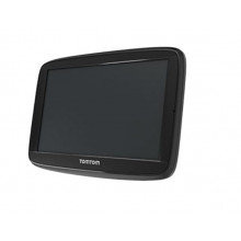 "TomTom VIA 52 5"" GPS Navigation Unit With Bluetooth"