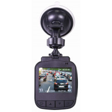 GATOR GHDVR370 1080P FULL HD DASH CAM GPS - WITH 8GB SD CARD