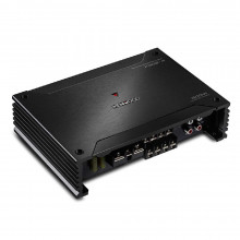 4 CHANNEL AMPLIFIER -HI RES CERTIFIED 600W