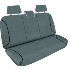 Sperling Grey Expander Fit Kakadu Canvas Rear Seat Covers