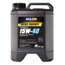 NULON MINERAL 15W40 EVERYDAY DIESEL 10L