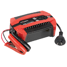 Projecta 12V 4Amp 6 Stage Battery Charger Pro Charger