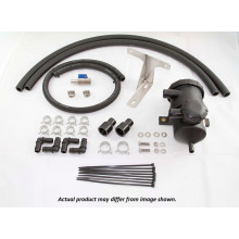 ProVent DIESEL CATCH CAN TO SUIT Suitable For Toyota HILUX N70 1KD-FTV 06-15ON