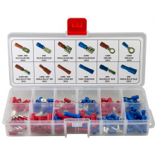 144 PIECE TERMINAL ASSORTMENT