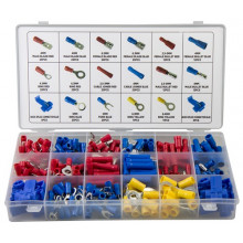POWERWIZE TERMINAL ASSORTMENT 320 PIECE
