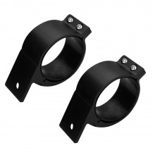 ROADVISION HEAVY DUTY BULL BAR BRACKET SUITABLE FOR INSTALLATION OF LIGHTS OR AERIALS 60-65MM