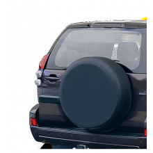 33IN 4WD SPARE WHEEL COVER