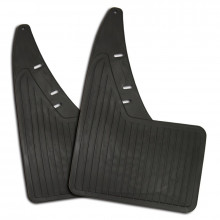 RUBBER MUDFLAPS