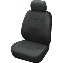 Streetwize Manhattan 30/50 Black Seat Cover