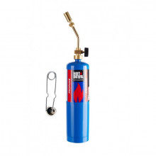HOTDEVIL PROPANE TORCH KIT W/HAND SPARKER