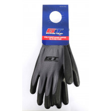 POLYURETHANE DIPPED GLOVES PAIR