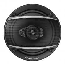 "PIONEER TS-A1670F 6.5"" 3-WAY SPEAKERS"