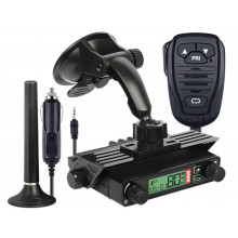 GME 5W Super Compact UHF With Scansuite & Antenna Kit