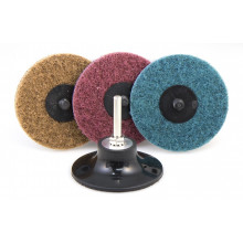Velocity 75mm Surface Conditioning Disc Set