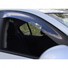 Protective Plastics Weathershield Slimline Tinted Driver Side VE Commodore