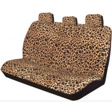 Wild Leopard 06 Seat Cover
