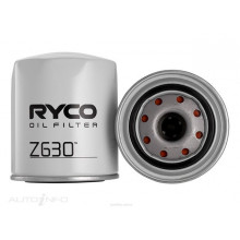 RYCO Oil Filter SP88345