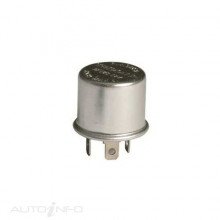 Flasher 12V 3 Pin Thermal Blister EA